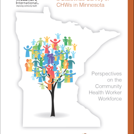 Perspectives on the Community Health Worker Workforce – Downloadable