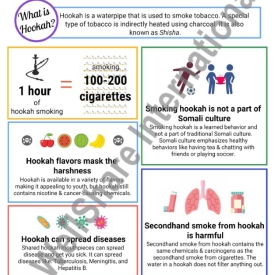 The Truth About Hookah – English