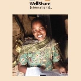 2009 WellShare International Annual Report