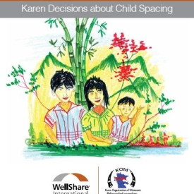 Karen Decisions about Child Spacing Booklet – Downloadable