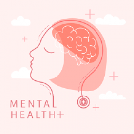 Mental Health and COVID-19 - English