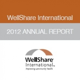 2012 WellShare International Annual Report